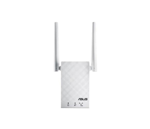 ASUS RP-AC55 (802.11a/b/g/n/ac 1200Mb/s) repeater - 381676 - zdjęcie
