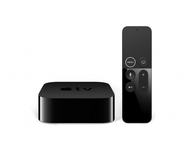 Apple NEW Apple TV 4K 64GB - 382287 - zdjęcie