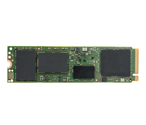 Intel 256 GB DC P3100 Series SSD PCIe NVMe 3.0 x4 - 382694 - zdjęcie