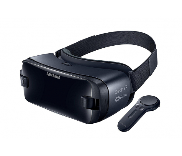 Samsung Gear VR 2017 z Kontrolerem - 382545 - zdjęcie