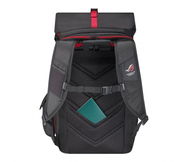 ASUS ROG Ranger Backpack - 382521 - zdjęcie 4