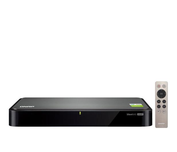 QNAP HS-251+ (2xHDD, 4x2-2.42GHz, 2GB, 4xUSB, 2xLAN) - 289936 - zdjęcie