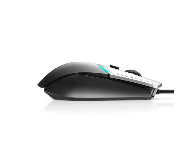 Dell Alienware Elite Gaming Mouse - AW958 - 382553 - zdjęcie 2