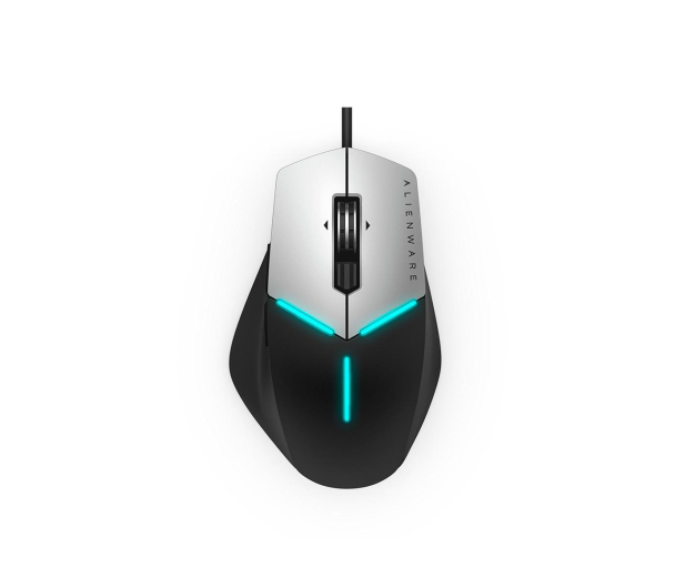Dell Alienware Advanced Gaming Mouse - AW558 - 382550 - zdjęcie