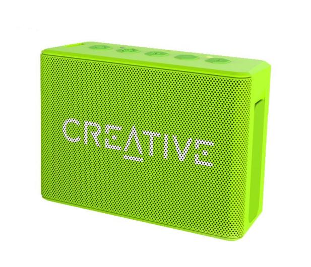 Creative Muvo 1c (zielony) - 379718 - zdjęcie