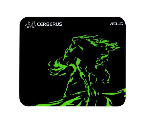 ASUS ROG Cerberus Mini (czarno-zielony) - 382884 - zdjęcie