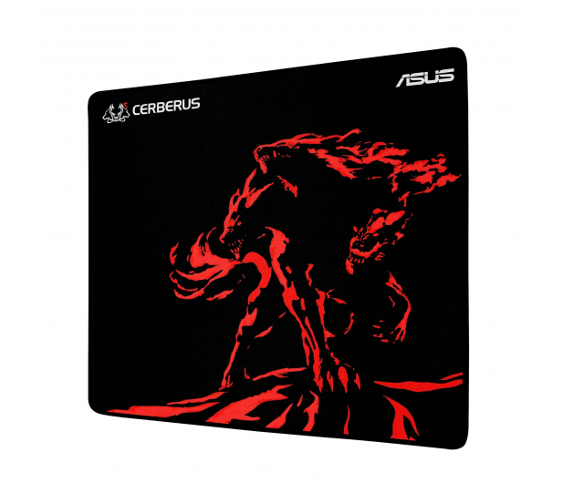 ASUS ROG Cerberus Plus (czarno-czerwony) - 382892 - zdjęcie 3