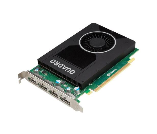 PNY NVIDIA Quadro M2000 4GB GDDR5 - 383018 - zdjęcie 2