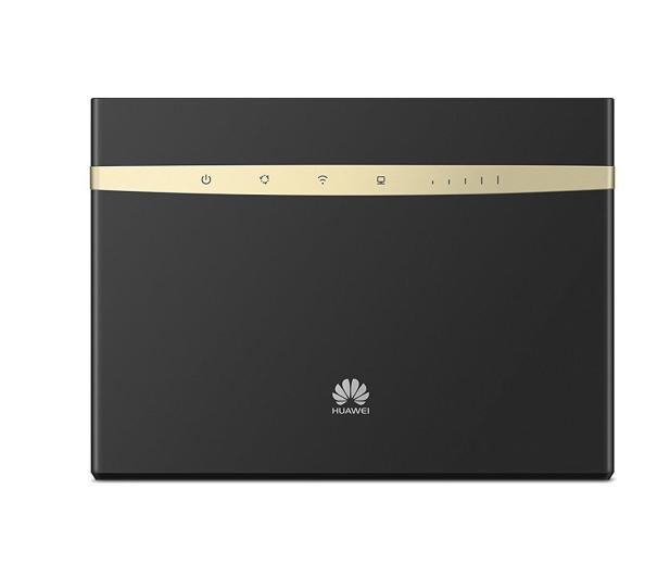 Huawei B525 WiFi 750Mbps 4xLAN (LTE Cat.6 300Mbps/50Mbps) - 383100 - zdjęcie