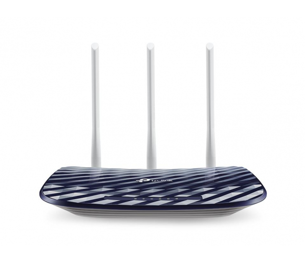 TP-Link Archer C20 (750Mb/s a/b/g/n/ac) DualBand - 250781 - zdjęcie