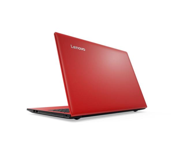 Lenovo Ideapad 310-15 i3-6100U/4GB/500 GF920MX Czerwony - 332165 - zdjęcie 6