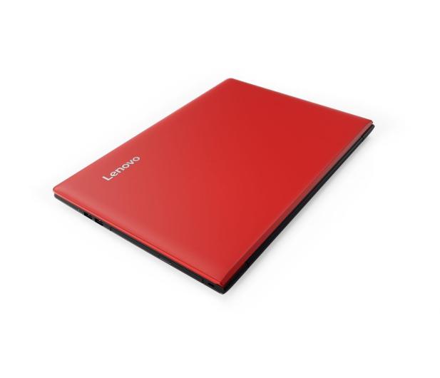 Lenovo Ideapad 310-15 i3-6100U/4GB/500 GF920MX Czerwony - 332165 - zdjęcie 7