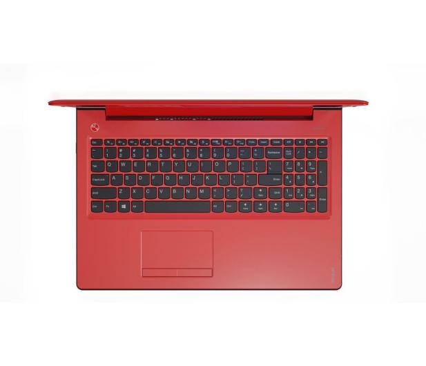 Lenovo Ideapad 310-15 i3-6100U/4GB/500 GF920MX Czerwony - 332165 - zdjęcie 8