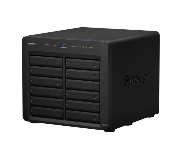 Synology DS3617xs (12xHDD, 4x2.2-2.7GHz, 16GB, 2xUSB,4xLAN) - 382137 - zdjęcie
