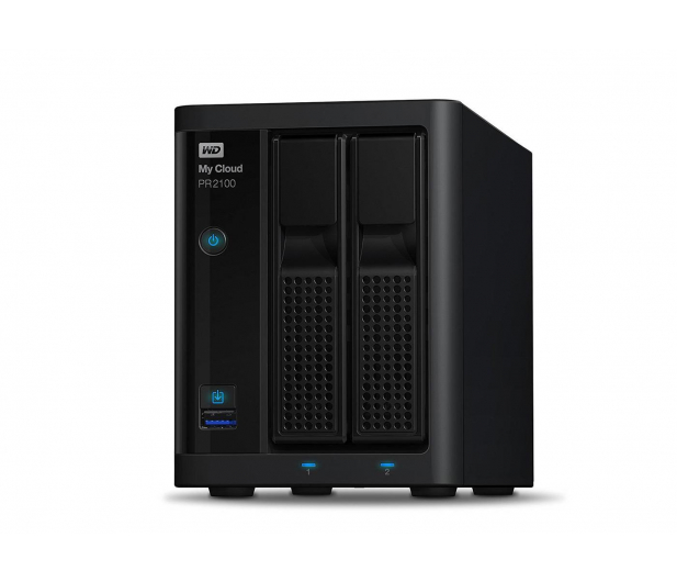 WD My Cloud Pro Series PR2100 16TB - 380885 - zdjęcie