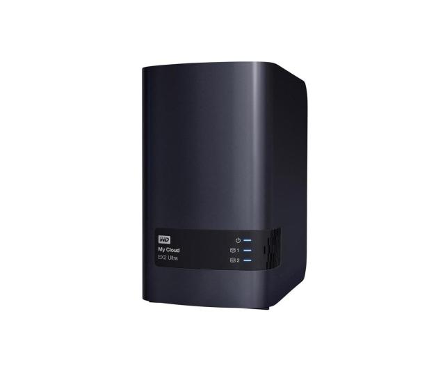 WD My Cloud EX2 Ultra 16TB - 315810 - zdjęcie