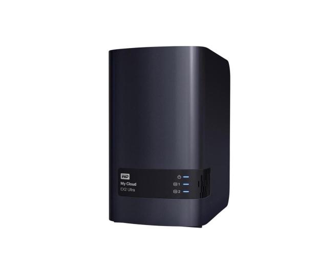 WD My Cloud EX2 Ultra 12TB - 315809 - zdjęcie