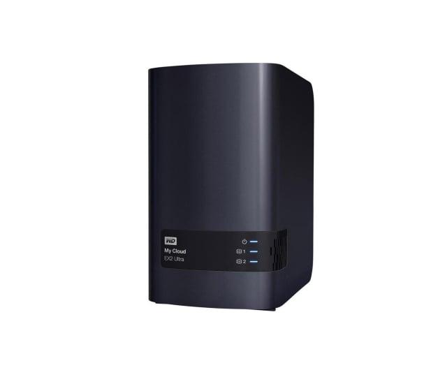 WD My Cloud EX2 Ultra 4TB - 315805 - zdjęcie