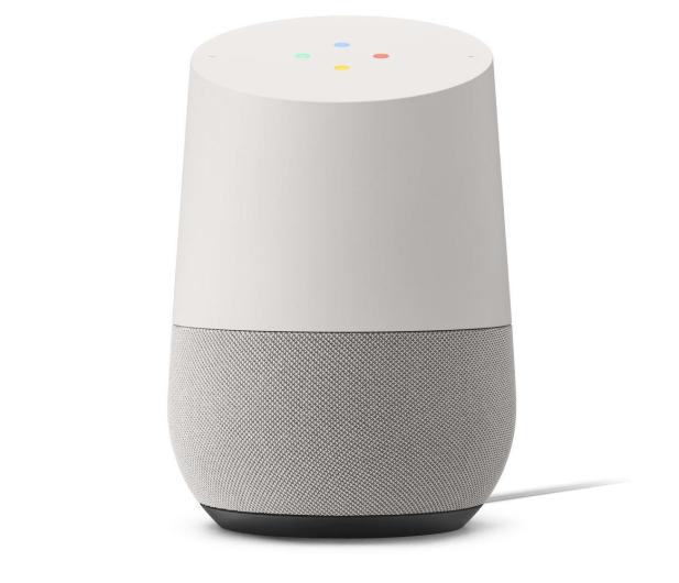 Google Home Inteligentny Głośnik - 383203 - zdjęcie
