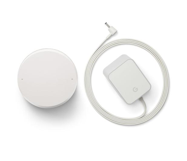 Google Home Inteligentny Głośnik - 383203 - zdjęcie 5