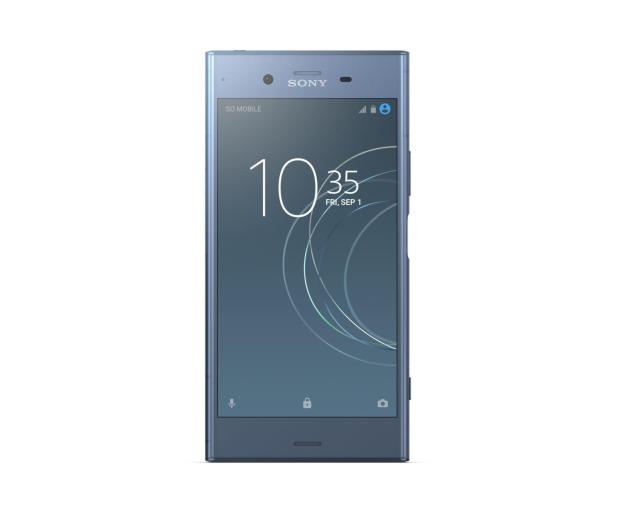 Sony Xperia XZ1 G8341 Moonlite Blue - 394588 - zdjęcie 3