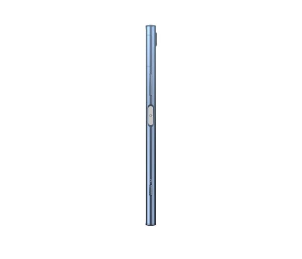 Sony Xperia XZ1 G8341 Moonlite Blue - 394588 - zdjęcie 9