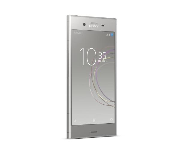 Sony Xperia XZ1 G8342 4/64GB Dual SIM Warm Silver - 380183 - zdjęcie 5
