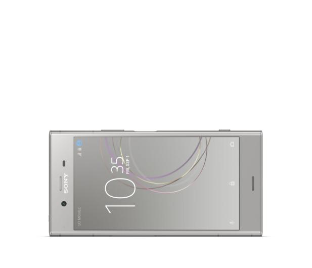 Sony Xperia XZ1 G8342 4/64GB Dual SIM Warm Silver - 380183 - zdjęcie 6