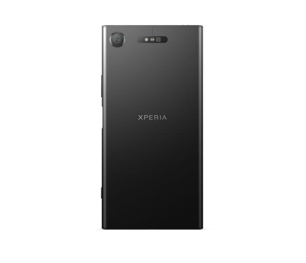 Sony Xperia XZ1 G8341 Black - 394586 - zdjęcie 4