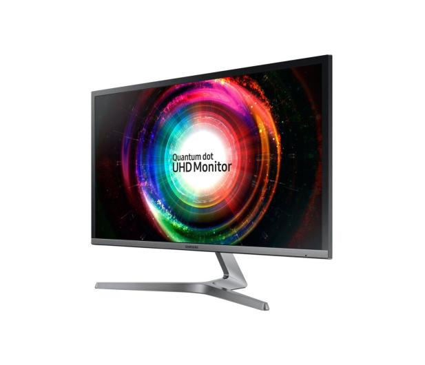 Samsung U28H750UQUX Quantum Dot 4K - 380770 - zdjęcie 3