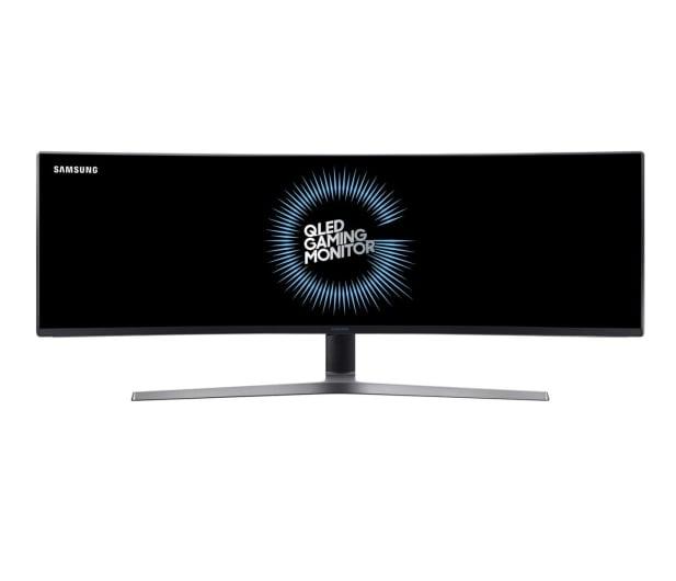 Samsung C49HG90DMUX Curved Quantum Dot HDR  - 380789 - zdjęcie