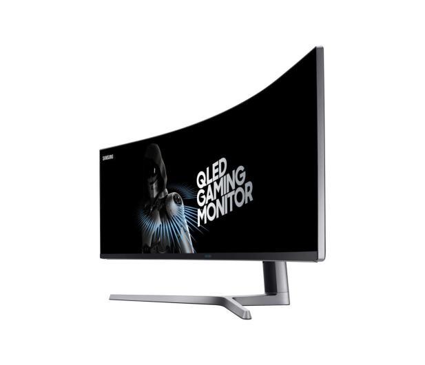 Samsung C49HG90DMUX Curved Quantum Dot HDR  - 380789 - zdjęcie 5
