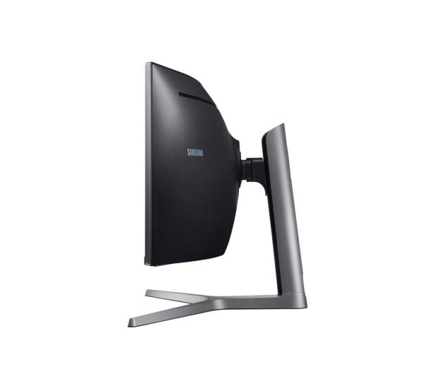 Samsung C49HG90DMUX Curved Quantum Dot HDR  - 380789 - zdjęcie 12