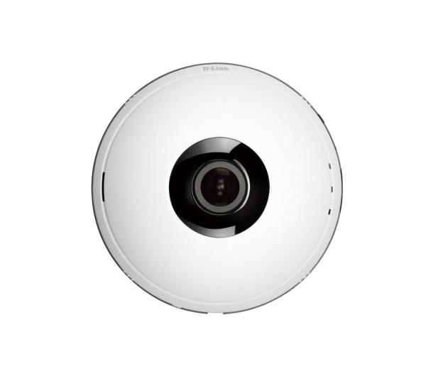 D-Link DCS-6010L WiFi 2Mpix panoramiczna 360st. - 320431 - zdjęcie