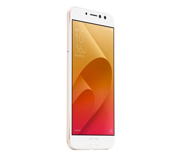 ASUS ZenFone 4 Selfie Pro ZD552KL Dual SIM złoty - 383487 - zdjęcie 6
