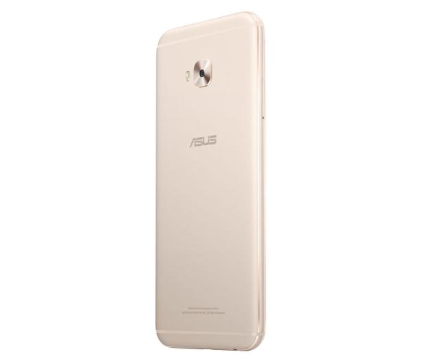 ASUS ZenFone 4 Selfie Pro ZD552KL Dual SIM złoty - 383487 - zdjęcie 7