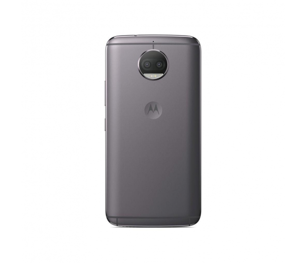Motorola Moto G5S Plus FHD 3/32GB Dual SIM szary  - 383391 - zdjęcie 5