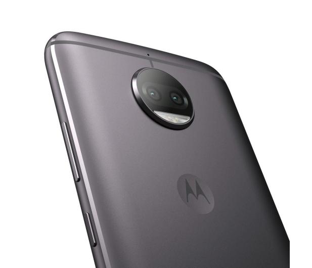 Motorola Moto G5S Plus FHD 3/32GB Dual SIM szary  - 383391 - zdjęcie 8