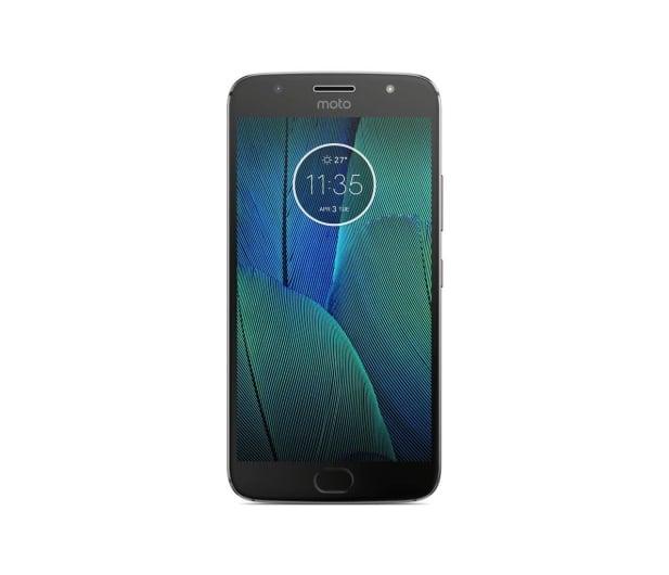 Motorola Moto G5S Plus FHD 3/32GB Dual SIM szary  - 383391 - zdjęcie 4
