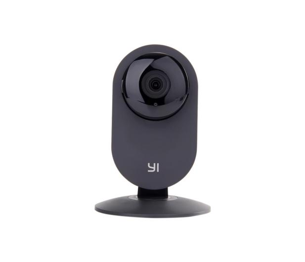 Xiaoyi Yi Home HD LED IR (dzień/noc) czarna - 321579 - zdjęcie