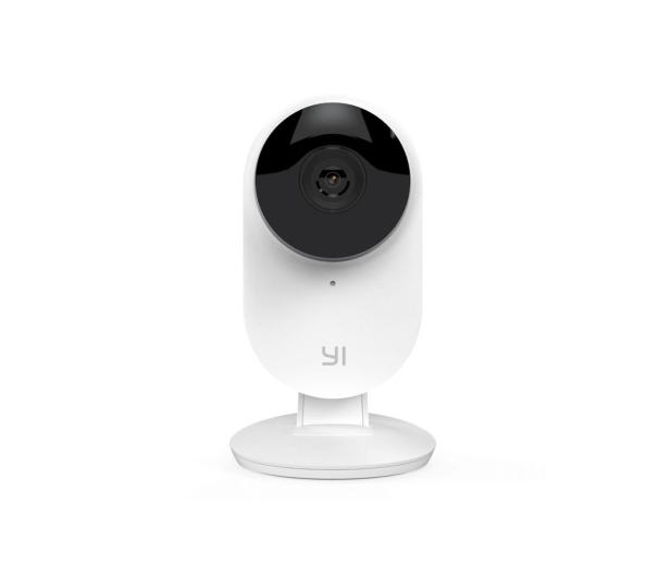 Xiaoyi Yi Home 2 FullHD LED IR (dzień/noc) Niania biała - 322556 - zdjęcie