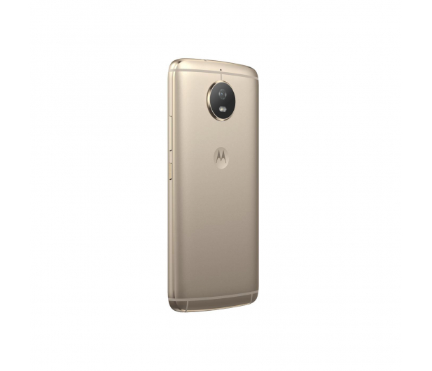 Motorola Moto G5S FHD 3/32GB Dual SIM złoty - 383387 - zdjęcie 7