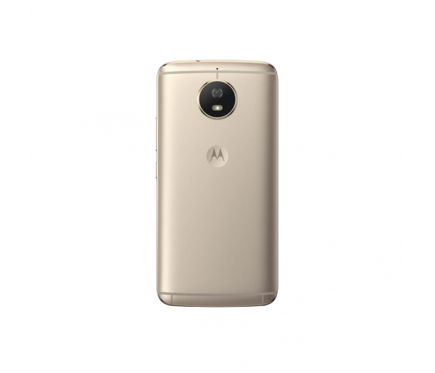 Motorola Moto G5S FHD 3/32GB Dual SIM złoty - 383387 - zdjęcie 5