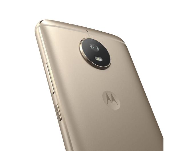 Motorola Moto G5S FHD 3/32GB Dual SIM złoty - 383387 - zdjęcie 8