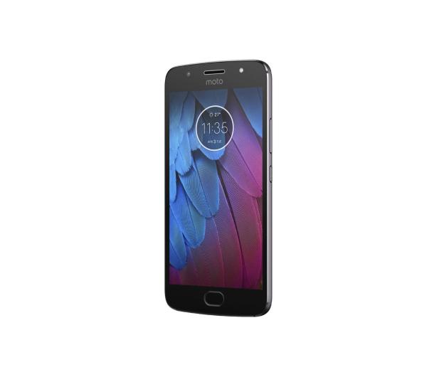 Motorola Moto G5S FHD 3/32GB Dual SIM szary - 383389 - zdjęcie 6