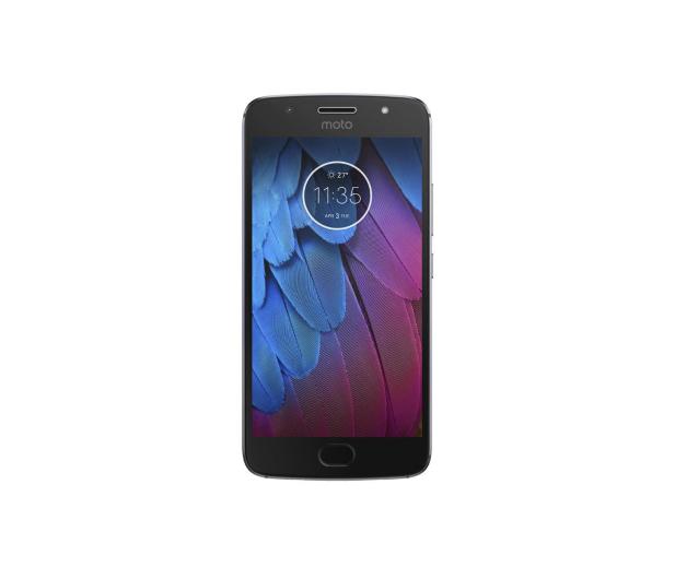 Motorola Moto G5S FHD 3/32GB Dual SIM szary - 383389 - zdjęcie 4