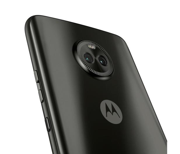 Motorola Moto X4 3/32GB IP68 Dual SIM czarny - 383397 - zdjęcie 7