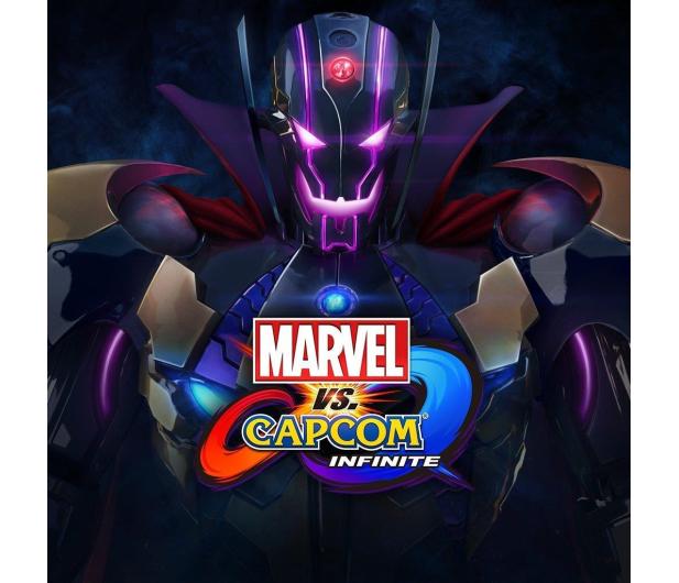 Capcom MARVEL VS CAPCOM INFINITE DELUXE EDITION - 383319 - zdjęcie 2