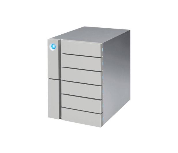 LaCie 48TB 6big Thunderbolt 3 USB 3.1 Enterprise - 335487 - zdjęcie