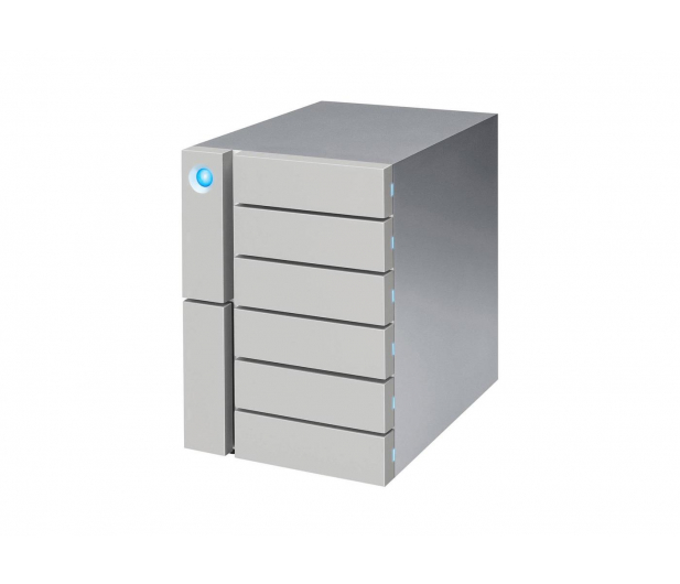 LaCie 24TB 6big Thunderbolt 3 USB 3.1 Enterprise - 335484 - zdjęcie